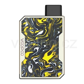 VooPoo Drag Nano Pod Kit 750mAh (Ceylon Yellow)