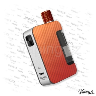 Joyetech Exceed Grip Kit 1000mAh (Gradient Red)