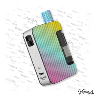 Joyetech Exceed Grip Kit 1000mAh (Fantasy Rainbow)