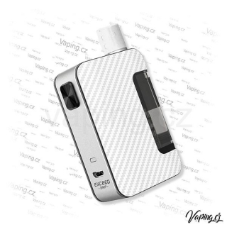 Joyetech Exceed Grip Kit 1000mAh (Carbon White)