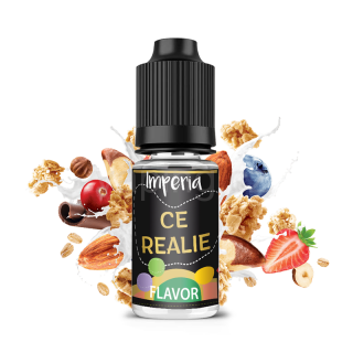 Imperia Black Label příchuť (cerealie) 10ml