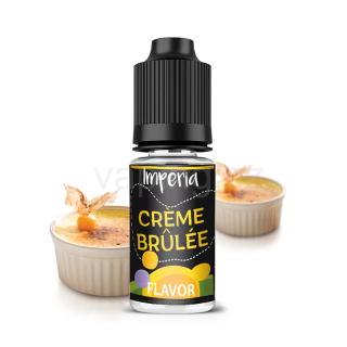 Imperia Black Label příchuť (dezert creme brulee) 10ml
