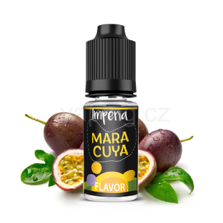 Imperia Black Label příchuť (maracuya) 10ml