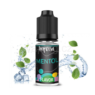 Imperia Black Label příchuť (chladivý mentol) 10ml