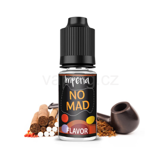 Imperia Black Label příchuť (tabák Nomad) 10ml
