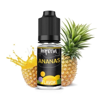 Imperia Black Label příchuť (ananas) 10ml