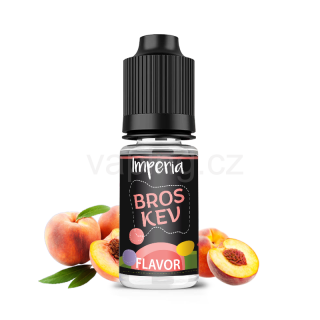 Imperia Black Label příchuť (broskev) 10ml