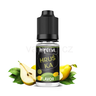 Imperia Black Label příchuť (hruška) 10ml