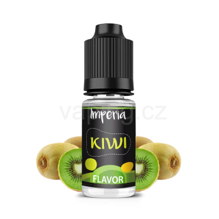 Imperia Black Label příchuť (kiwi) 10ml