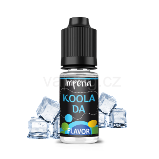Imperia Black Label příchuť (koolada) 10ml