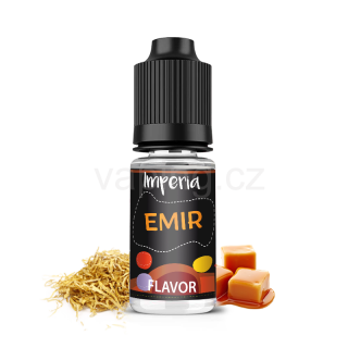 Imperia Black Label příchuť (tabák Emir) 10ml