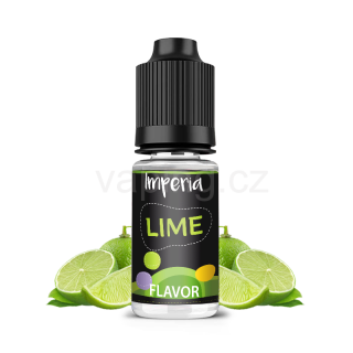 Imperia Black Label příchuť (limetka) 10ml