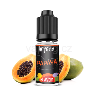 Imperia Black Label příchuť (papaya) 10ml