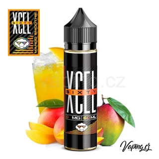 Cosmic Fog Xcel 60 (Mango Smoothie) 24ml