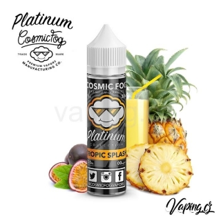 Cosmic Fog Platinum (Tropic Splash) 12ml
