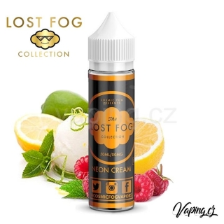 Lost Fog příchuť (Neon Cream) 12ml