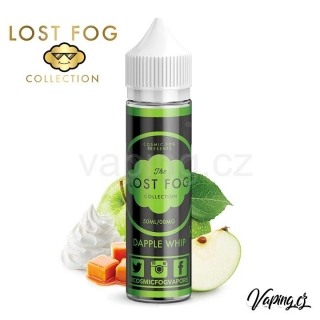 Lost Fog příchuť (Dapple Whip) 12ml
