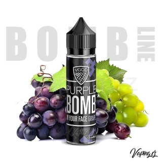 Příchuť VGOD Bomb (Grape) 20ml