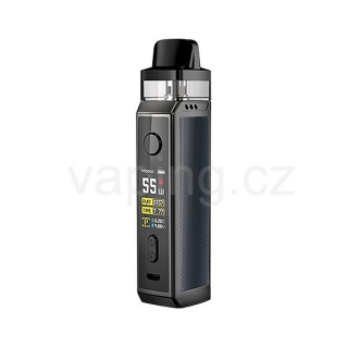 VooPoo e-cigareta Vinci X (Space Gray)