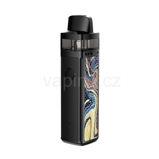 VooPoo e-cigareta Vinci R (Hill Yellow) 1500mAh