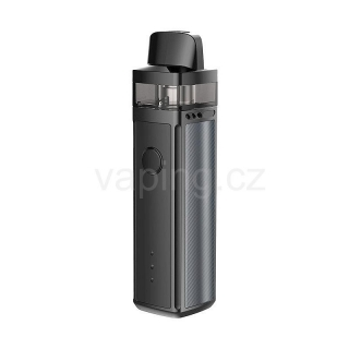 VooPoo e-cigareta Vinci R (Space Gray) 1500mAh