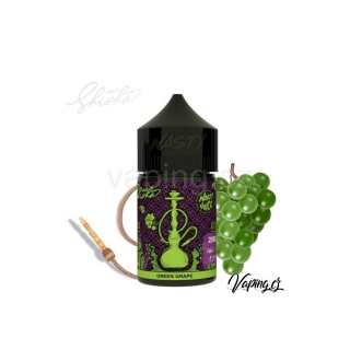 Nasty Juice SHISHA aroma Green Grape (tabák a hroznové víno) 60/20ml