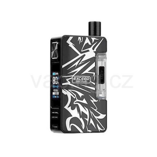 Joyetech Exceed Grip Plus 80W (Street Art)