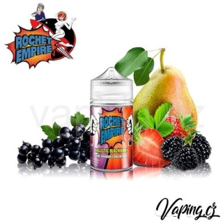Aroma Rocket Empire Balistic Blachberry 14ml