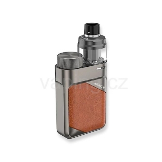 Vaporesso e-grip kit Swag PX80 80W (leather brown)