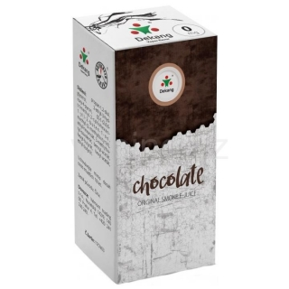 Liquid Dekang Chocolate 10ml - 0mg (Čokoláda)
