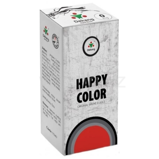 Liquid Dekang Happy color 10ml - 0mg
