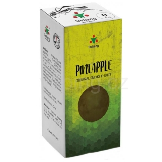 Liquid Dekang Pineapple 10ml - 0mg (Ananas)