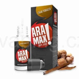 ARAMAX Cigar Tobacco 10ml 3mg