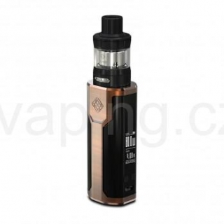 Wismec Sinuous P80 Kit s Elabo Mini (Bronzová)