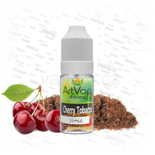 ArtVap příchuť Cherry Tobacco (cherry tabák) 10ml